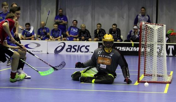 Jarkko Monthan. Arkistokuva: Markku Taurama / Mt-kuva.net