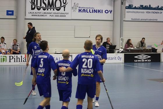 Janne Makkonen