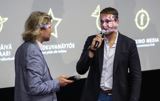 Kuva: Mika Hilska