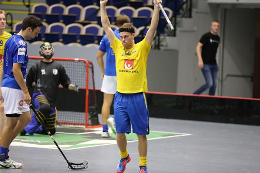 Storvretan Henrik Stenberg löytyy alustavalta MM-listalta.
