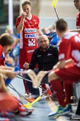 Petri Torni toimii Josban päävalmentajana ensimmäistä kauttaan.