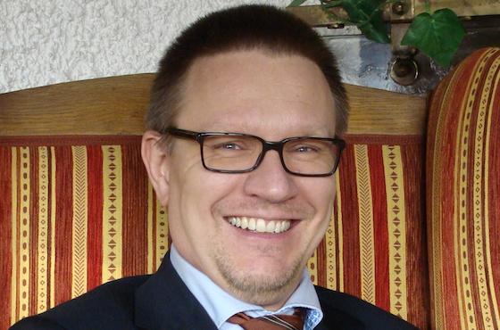 Tuukka Heinonen