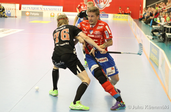 Kuva: Juha Käenmäki