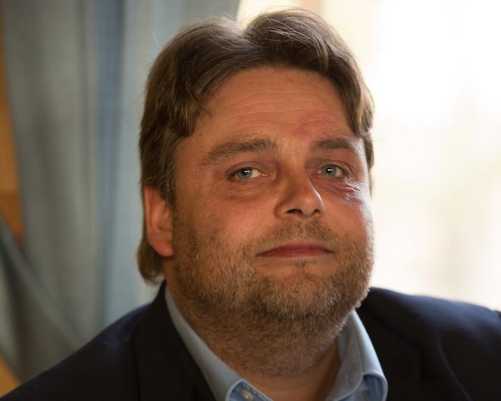 Mr. Classic Passo Peltola sai naarattua Petteri Nykyn Classicin liigajoukkueen päävalmentajaksi. Kuva: Timo Tuunanen