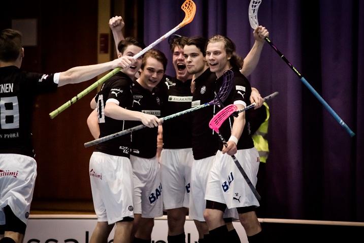 Kuva: Anssi Koskinen (ottelusta TPS-Josba)