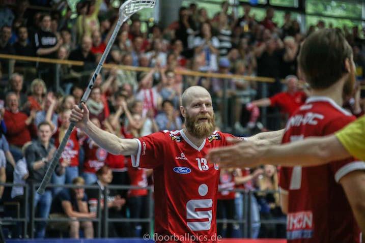 Harri Naumasen playoff-parta oli todella upea. Kuva: Matthias Kuch.