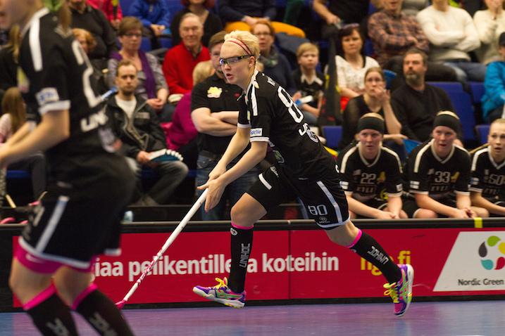 Nuoresta iästä huolimattaan My Kippilä on ehtinyt voittaa urallaan jo muun muassa nuorten MM-kultaa ja -hopeaa, naisten Suomen mestaruuden sekä kaksi kertaa Suomen cupin.