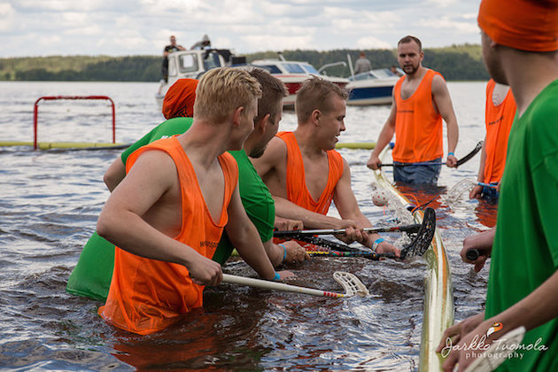 Kuva: waterhockey.fi