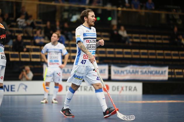 Kuva: Mikko Hyvärinen