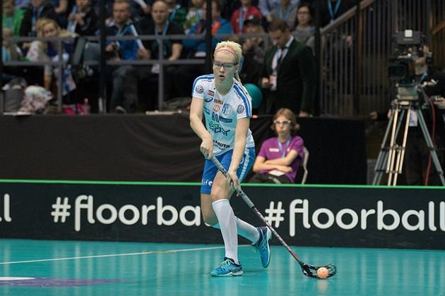 MM-finaalissa hylätty My Kippilän rankkari on herättänyt paljon keskustelua Pääkallo.fi:n kommenttiosiossa. Kuva: IFF