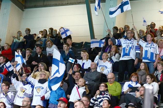 Miesten salibandyn MM-kisat mitellään Suomessa vuonna 2020. Edelliset miesten kisat pelattiin Suomessa vuonna 2010. Kuva: Ville Vuorinen/IFF