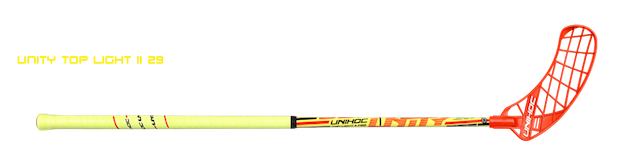 Unihoc Unity Top Light 29 100cm -maila
