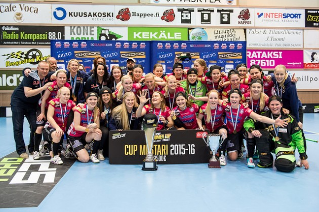 Kapteeni Cup