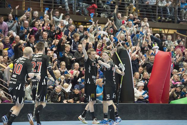 Kuva: Esa Jokinen