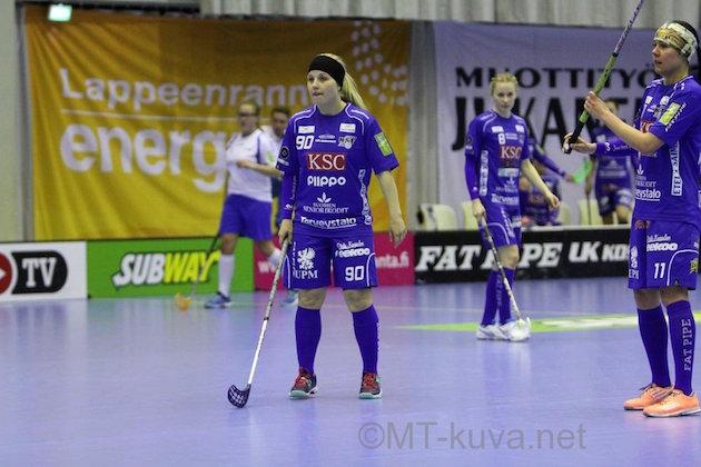 Kuva: Markku Taurama.