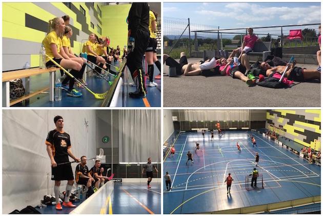 Duponds Open pelattiin Kataloniassa Blanesin kaupungissa 28.4.–1.5.2016.
