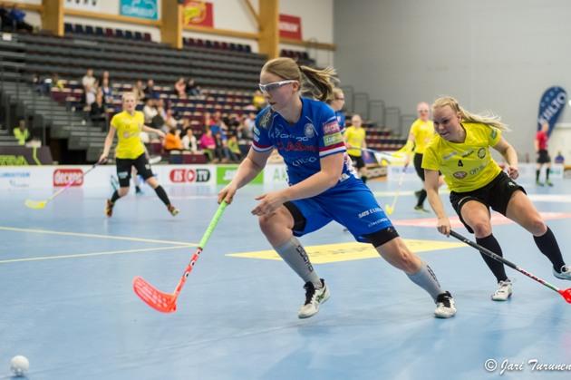 Hanna Sipiläinen, Classic. Kuva: Jari Turunen