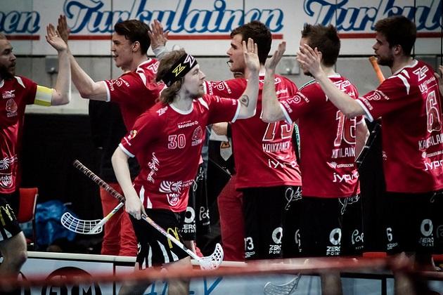 Veli-Matti Hynynen, Happee. Kuva: Anssi Koskinen