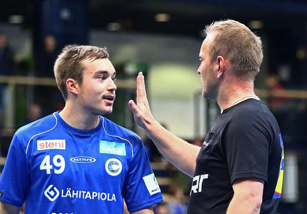 Iiro Lankinen, Erä. Kuva: Juhani Järvenpää
