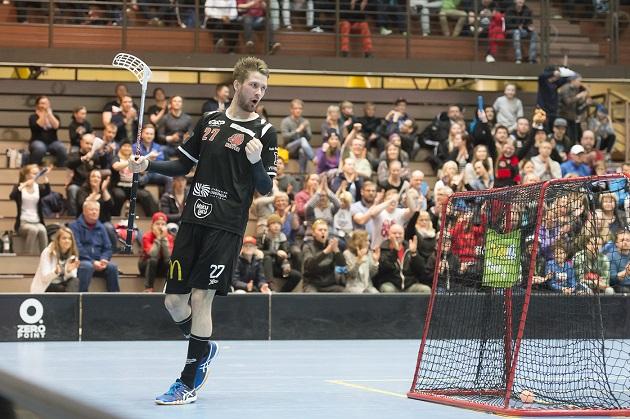 Jonne Junkkarinen, Happee. Kuva: Esa Jokinen