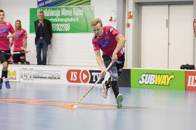 Mikko Leikkanen, Classic. Kuva: Topi Naskali