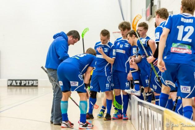 Pohjois-Karjala on saamassa toisen seuran ensi kaudeksi miesten Divariin, kun LeBa-96 ilmoitti hakevansa paikkaa. Arkistokuva: Jari Turunen