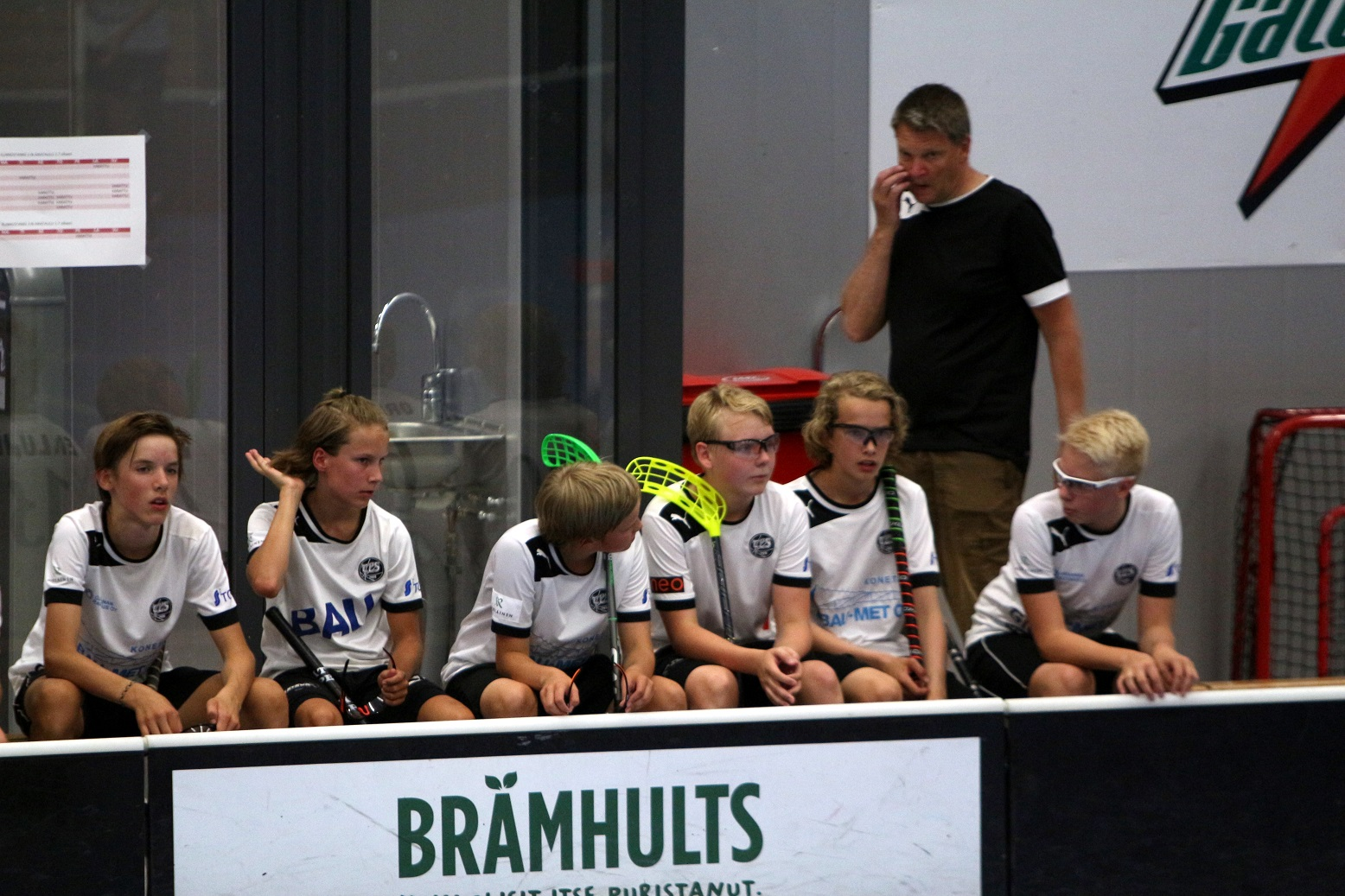Ensimmäiset junioreiden SM-karsintapaikat ovat jaossa viikonloppuna. Kuva: Tapio Hämeen-Anttila