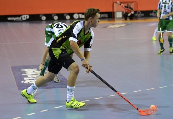 Kuva: Damian Keller / unihockey.ch