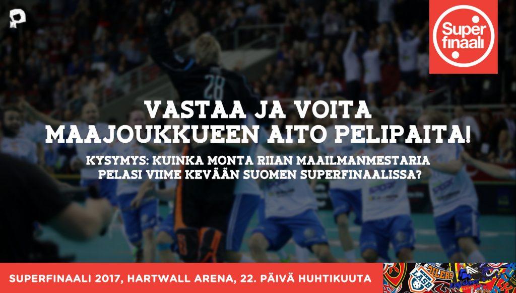 Suomi voitti sunnuntaina dramaattisten vaiheiden jälkeen MM-kultaa.