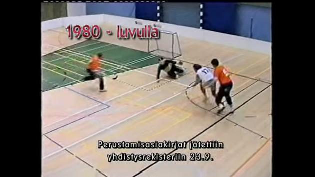 Kuva: Kuvakaappaus videolta