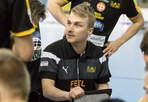 Janne Kainulainen