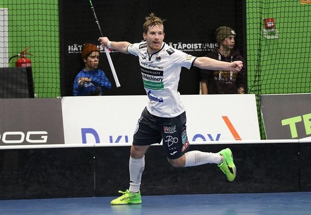 Henri Johansson