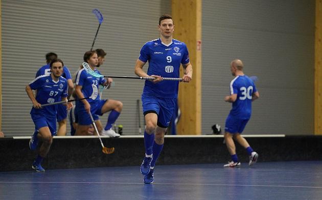 Suomi Jalkapallo Mm